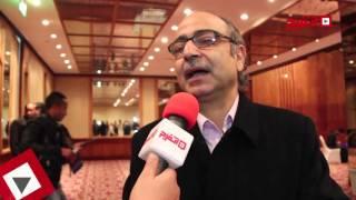 أحمد كمال: داوود عبد السيد مفكر عبقري مش مجرد مخرج