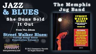 The Memphis Jug Band - She Done Sold It Out