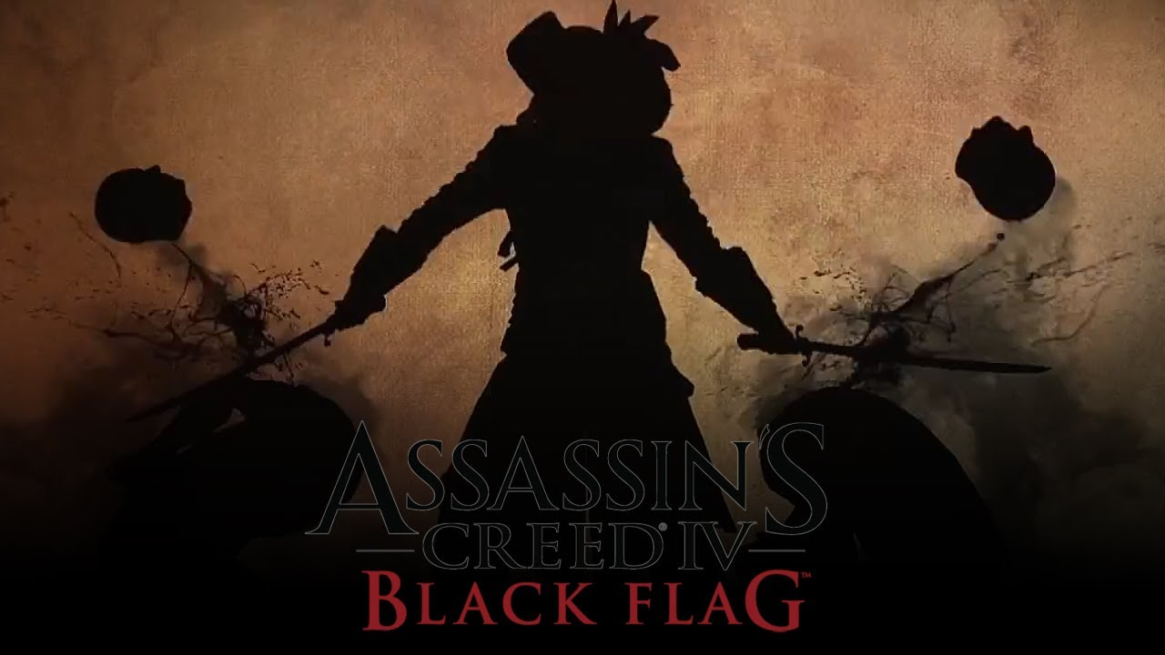 Assassin's Creed 4 Black Flag - Trailer : La Edad de Oro de los Piratas [ES]