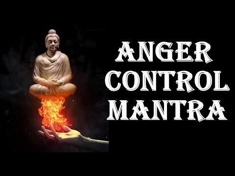 VERY POWERFUL ANGER CONTROL MANTRA : PEACE TO HEART