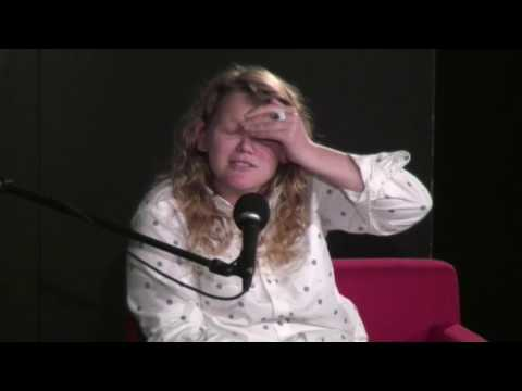 Kate Tempest: Storming the Castle