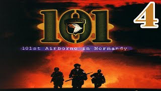 SKS Plays 101st Airborne:  The Airborne Invasion of Normandy Gameplay:  Load Up!  [Episode 4]