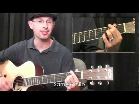 Learn How To Play Folk / Celtic Acoustic Chord Progressions | Elmore Music
