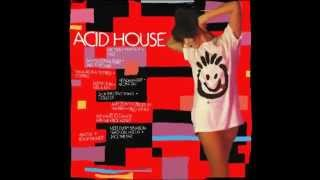Coldcut Stop This Crazy Thing  - Acid House LP