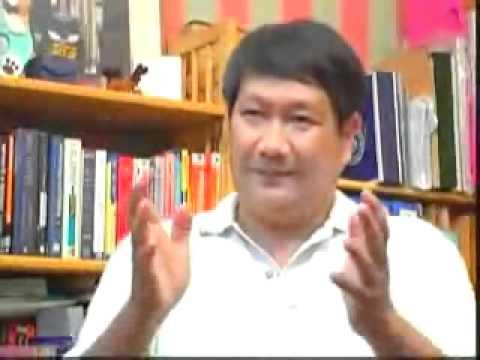 วันฉัตร ผดุงรัตน์ ผู้ก่อตั้ง pantip.com 1/3