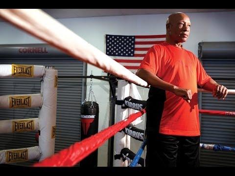 Richard Steele An American Hero ( Boxing Talk )