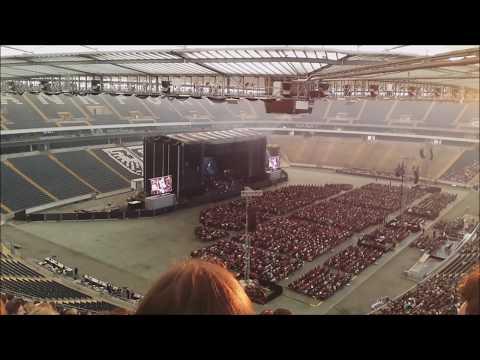Hans Zimmer Live aus Frankfurt am Main, 09.06.2017