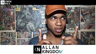Allan Kingdom The Ride