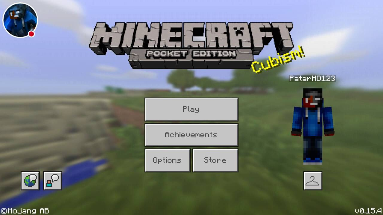 Minecraft PE 0 15 4 - Parkour Maps!!! - Minecraft PE (Pocket Edition)