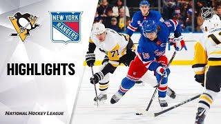nhl-highlights-penguins-rangers-11-12-19