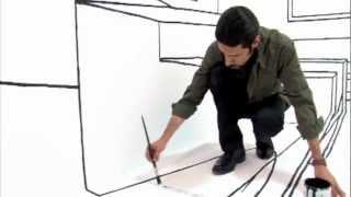 MAGIC OF ART by Architect Emad Zand