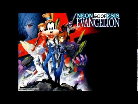 evangelion cruel angel thesis remix