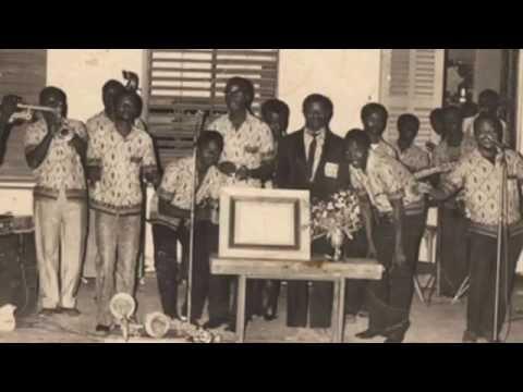 AFRICAN VINYL : Ghana and Nigeria Highlife Mix