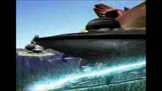 Final Fantasy VIII - The Landing - Orchestral Remake