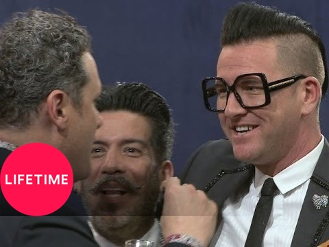 Project Runway All Stars: Season 3 Finale Winner Interview (S3, E10) | Lifetime