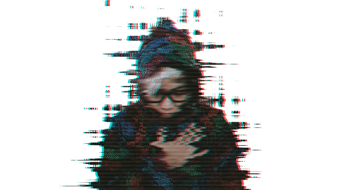 how to make repetitive glitch effect