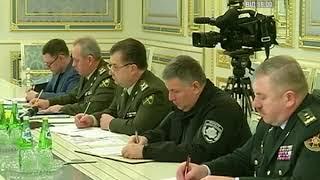Переворот в неподконтрольном Луганске