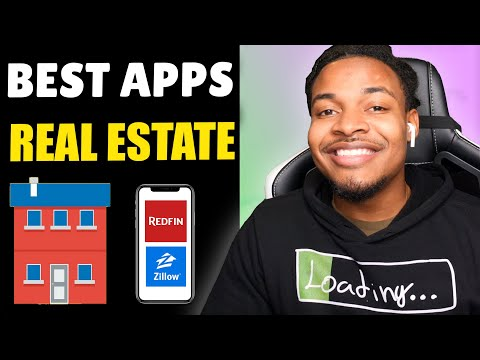 Best Apps for Real Estate Investors