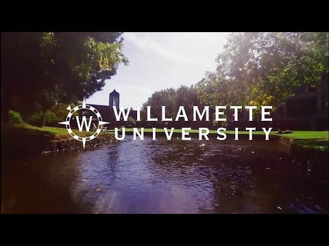 Why should you come to Willamette University?