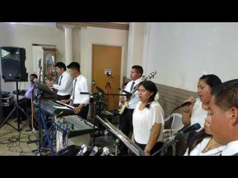 Fiesta de San Pedro con la Comunidad San Pedro Soloma en Los Angeles|Agrupacion Alpha y Omega