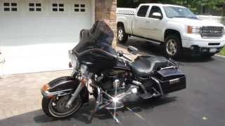 1997 Harley Davidson Electra Glide Classic For Sale~Radio~27k~Runs & Drives FANTASTIC
