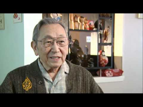 Interned Japanese Canadians receive degrees