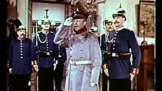 Der Hauptmann von Köpenick (1956) - Official Trailer