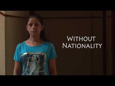 Statelessness: Leal's story