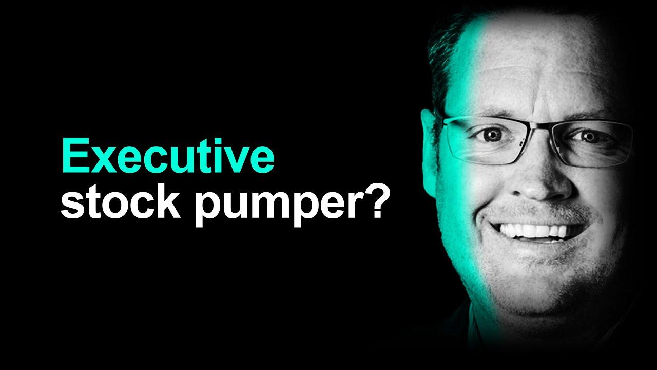Nikola Stock: Pump & Dump? (investor warning)