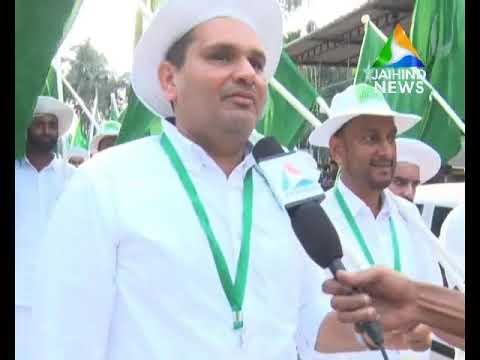 Muslim Youth League Yuvajana Yathra enters Malappuram | 06.12.18 @ 7am