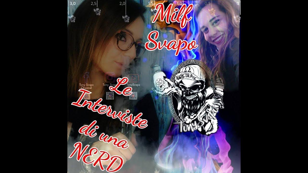 Milf vs nerd iii