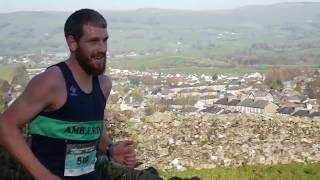 Kendal Mountain Festival 10 k Trail Race