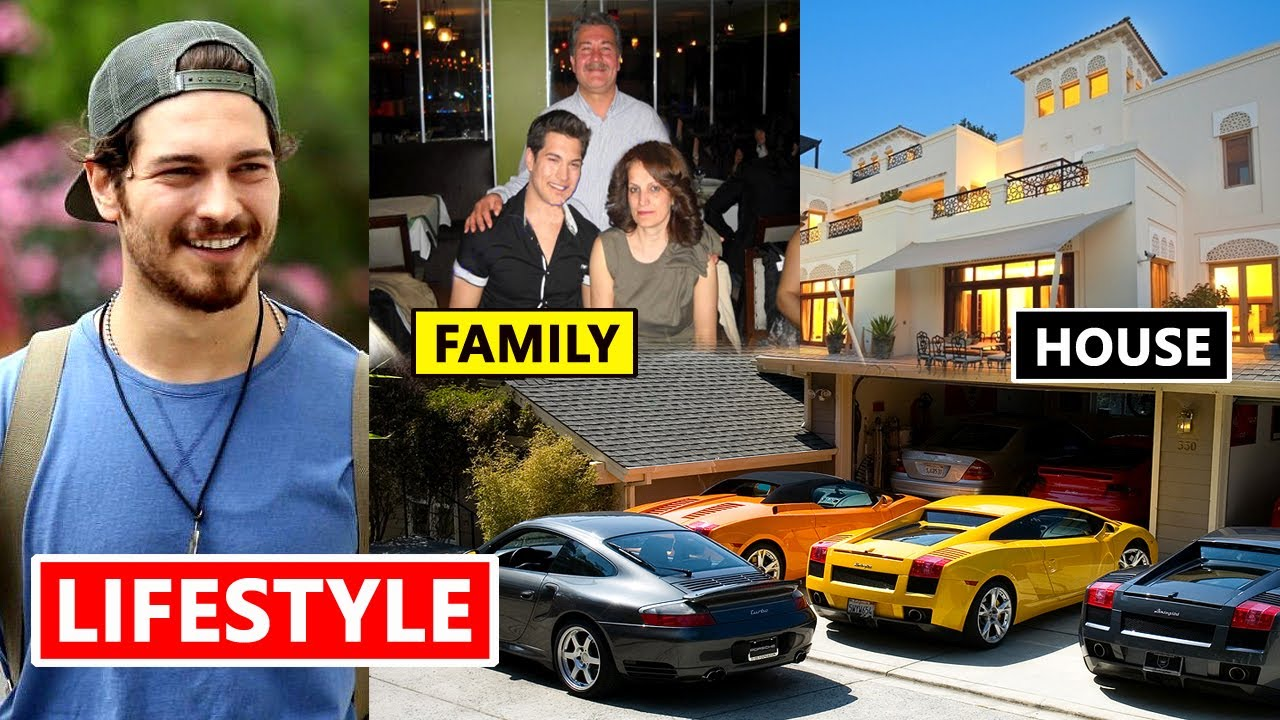 Cagatay Ulusoy Lifestyle, Wife, Income, Girlfriend, House, Family, Biography, Dramas & NetWorth