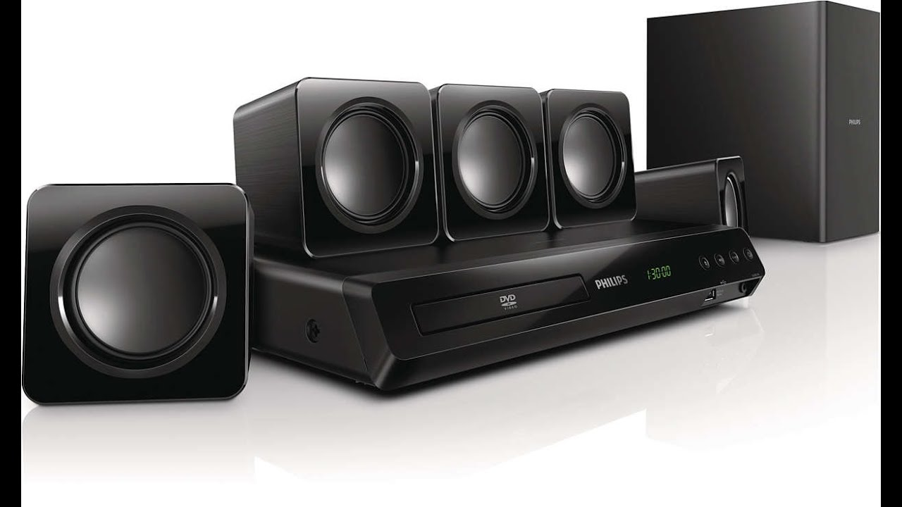 Drivers: Philips HTS3531/55 Home Theater