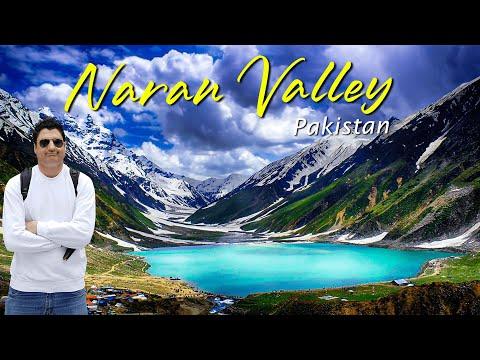 Naran Valley Travel Vlog | Naran Nightlife Guide in Pakistan