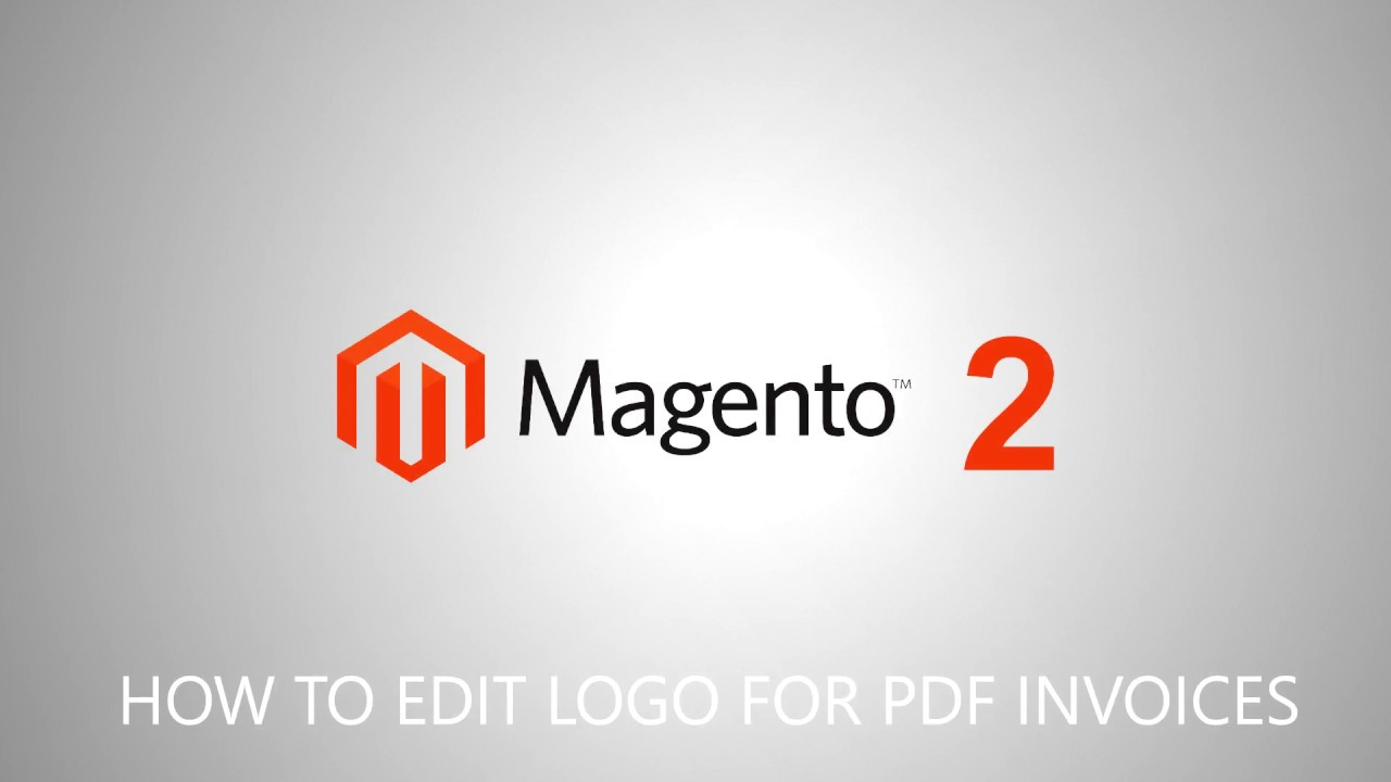 Auto Invoice Word How To Edit Logo For Pdf Invoices In Magento   Youtube Invoice Collection Letter Pdf with Epson Tm-t88v Receipt Printer Excel How To Edit Logo For Pdf Invoices In Magento  Where To Buy A Receipt Book Word