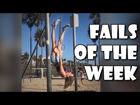 Fails Of The Week – Weekly Funny Fails Compilation September 2019 Week 4 | Funtoo
