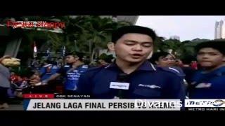 Presiden  Jokowi Akan Nonton Final Piala Bhayangkara