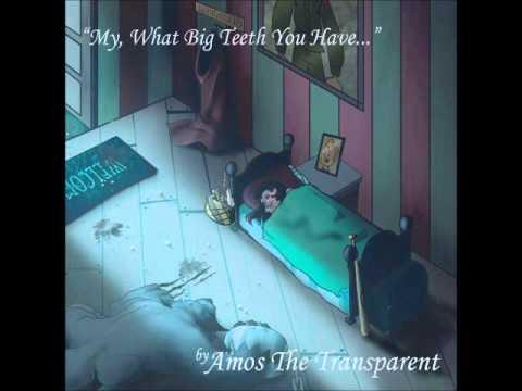 Amos The Transparent - The M.O.B.  Catalogue