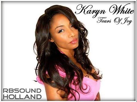 Karyn White - Tears Of Joy (original album version) HQ+ Sound