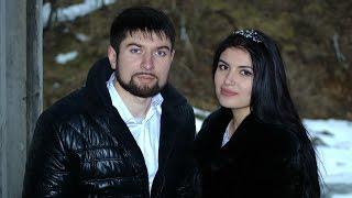 Виджай и Кристофорика - Мы вдвоём (cover на песню М.Фадеева и Наргиз)