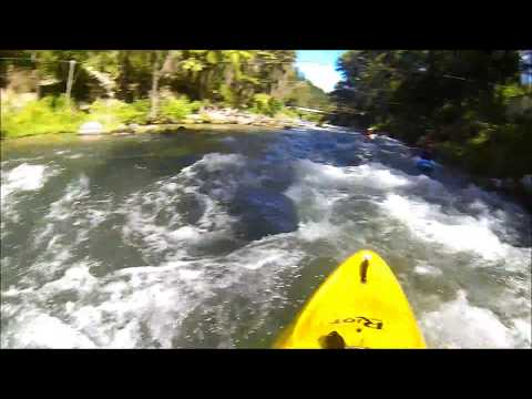 White Water for Beginners
