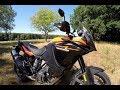 2018 KTM 1090 Adventure    4k  (EN/DE Subs)