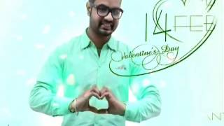 LOVE BEAT||DEEP KARAN || RS RAJA || MUSIC VIDEO ||