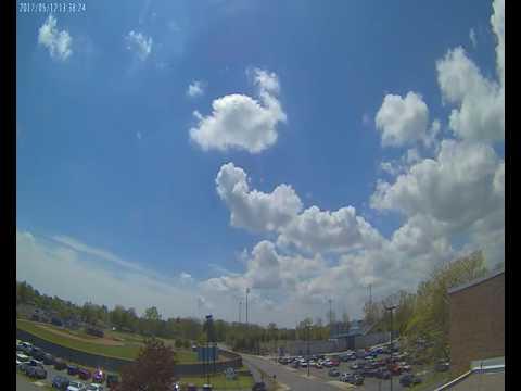 Cloud Camera 2017-05-12: Gibraltar School District