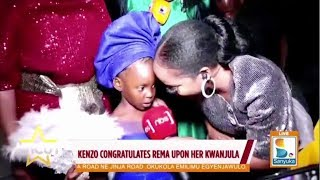 Rema's Daughter Aamal Happy for her Mothers New Relationship  Uncut