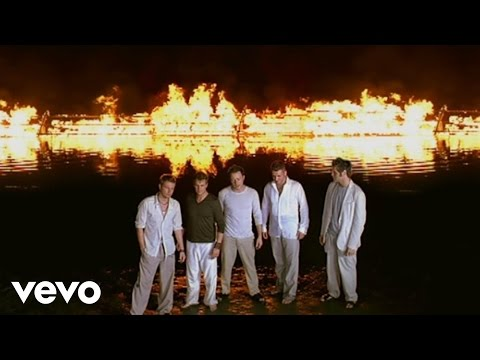 westlife---obvious-(official-video)