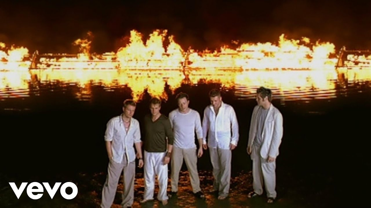 Download Westlife - Obvious (Official Video)