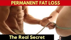 🍽️The Real Secret To Permanent Fat Loss - Part 1