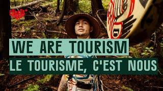 Travel: the heartbeat of Canada | Les voyages : le cœur du Canada